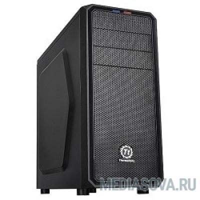 Case Tt Versa H25 Midi Tower Black, w/o PSU [CA-1C2-00M1NN-00 ]