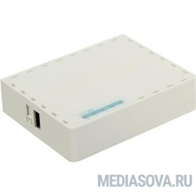 MikroTik RB750Gr3 hEX (RouterOS L4) Гигабитный высокопроизводительный Ethernet роутер with power supply and case 5 port 10/100/1000