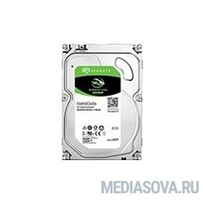 Жесткий диск 4TB Seagate BarraCuda (ST4000DM004) Serial ATA III, 5400 rpm, 256mb buffer