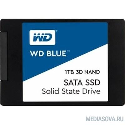 WD SSD 1Tb WDS100T2B0A SATA 3.0