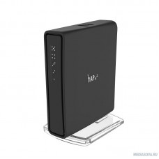 MikroTik RBD52G-5HacD2HnD-TC (hAP ac2) Точка Доступа 2.4/5ГГц, 5х10/100/1000, USB