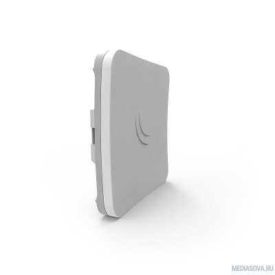 MikroTik SXTsq 5 ac(D) Радиомаршрутизатор 5 ГГц (ac), 25 дБм, MIMO 2x2, 1x 1G Ethernet