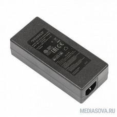 MikroTik 48V2A96W Блок питания 48V 2A + power plug