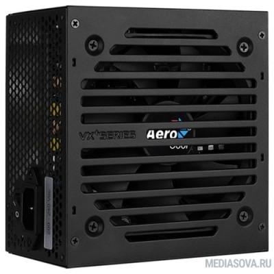 Блок питания Aerocool 450W VX 450 PLUS RTL