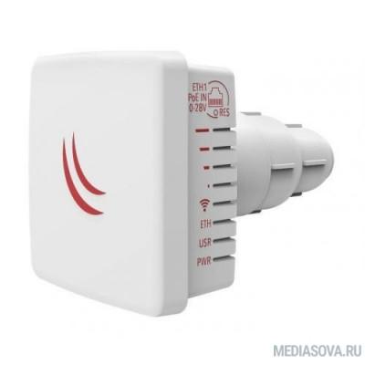 MikroTik RBLDFG-5acD Точка доступа LDF 5 ac, 5 ГГц (ac), MIMO 2х2, 25 дБм