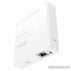 MikroTik GPEN11 РоЕ-инжектор для гигабитной пассивной сети Ethernet