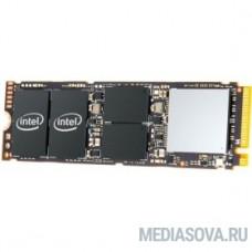 Intel SSD 1Tb M.2 760P Series SSDPEKKW010T8X1