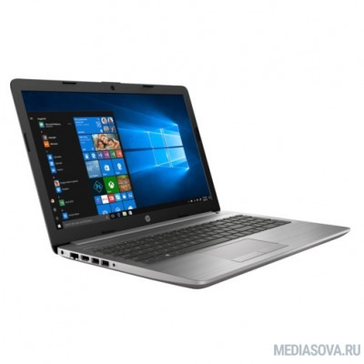 HP 250 G7 [6BP04EA] silver 15.6