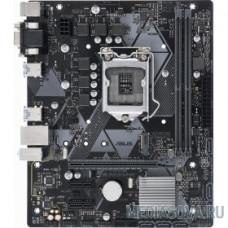 ASUS PRIME B365M-K RTL Soc-1151v2, Intel B365, 2xDDR4 mATX AC`97 8ch(7.1) GbLAN+VGA+DVI