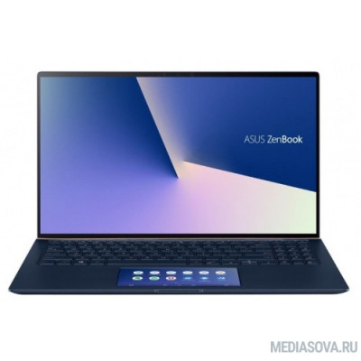 Asus ZenBook UX534FTC-AA196T [90NB0NK3-M03680] Royal Blue 15.6