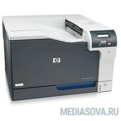 HP Color LaserJet CP5225   CE710A#B19 A3, IR3600, 20(9)color/20(9)mono ppm,192Mb,2trays 100+250,USB