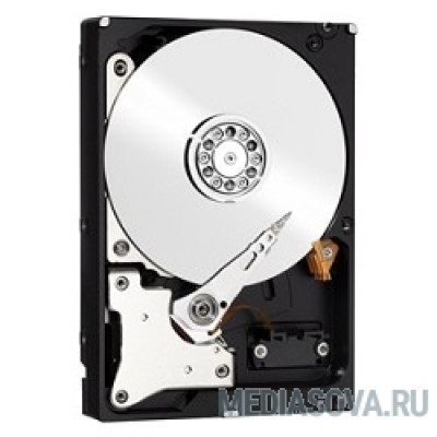 Жесткий диск 3TB WD Red (WD30EFRX) Serial ATA III, 5400- rpm, 64Mb, 3.5
