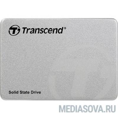 Transcend SSD 240GB 220 Series TS240GSSD220S SATA3.0