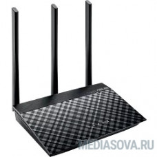 ASUS RT-AC53 Wireless-AC750 Dual-Band Gigabit Router Superfast 802.11ac Wi-Fi router with 3 external antenna