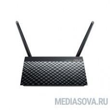 ASUS RT-AC52U B1 Двухдиапазонный маршрутизатор стандарта Wi-Fi 802.11ac с двумя антеннами и USB-портом