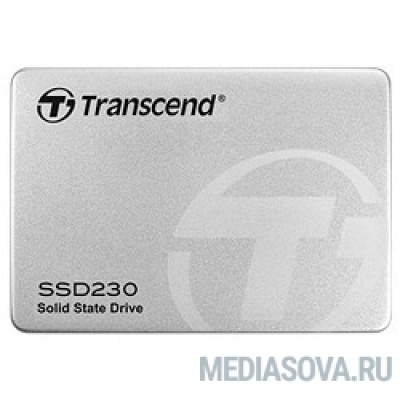 Transcend SSD 256GB 230 Series TS256GSSD230S SATA3.0