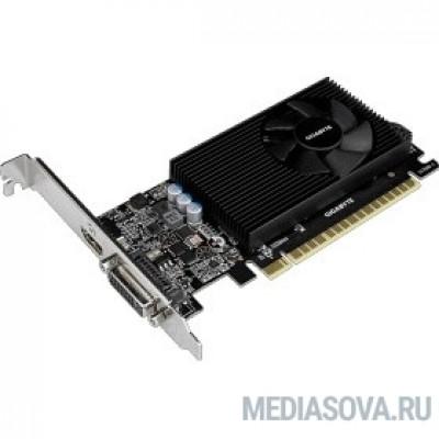 Видеокарта Gigabyte GV-N730D5-2GL RTL
