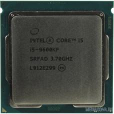 CPU Intel Core i5-9600KF OEM 3.70Ггц, 9МБ, Socket 1151 without graphics CM8068403874410 / CM8068403874409