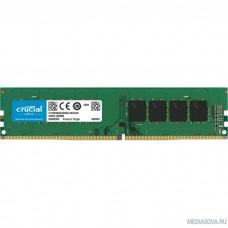 Crucial DDR4 DIMM 32GB CT32G4DFD8266 PC4-21300, 2666MHz