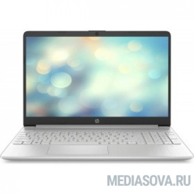 HP 15s-eq0003ur [8PK79EA] silver 15.6