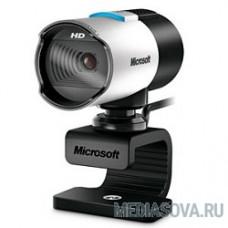 Microsoft LifeCam Studio USB 2.0, Full HD1080 p(1920*1080), 8Mpix foto, автофокус, Mic, Black/Silver (Q2F-00018)