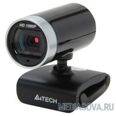 A4Tech PK-910H Web-камера 1920x1080, с микрофоном [695255]