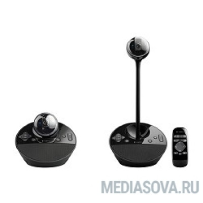 960-000867 Logitech BCC950 вэб-камера для оргранизации видео-конферец связи
