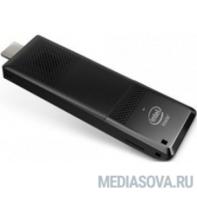 Intel Compute Stick STK1AW32SC Sterling City Atom Z8300, 2Gb, SSD 32Gb, Wi -Fi, Bluetooth, USB3.0, HDMI, Windows 10 (BOXSTK1AW32SC)