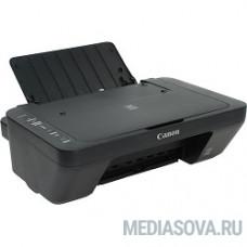Canon PIXMA MG3040 черный (A4, 8 стр / мин, струйное МФУ, USB2.0, WiFi) (1346C007)