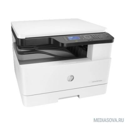 HP LaserJet M436n <W7U01A> принтер/сканер/копир, A3, 23стр/мин, 128Мб, USB, Ethernet
