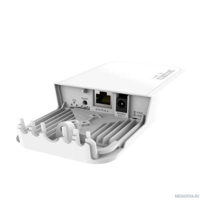 MikroTik Wireless Wire (RBwAPG-60adkit) Беспроводной мост, 1 Гбит