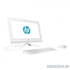 HP 20-c401ur [4GU78EA] Snow White 19.5
