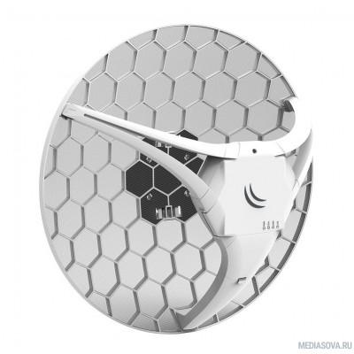 MikroTik RBLHGR&R11e-LTE LTE-клиент (2G/3G/LTE), 17 дБи, RJ45, mini-SIM, miniPCI-e