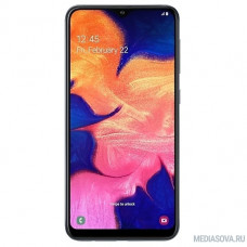 Samsung Galaxy A10 (2019) SM-A105F/DS black (чёрный) 32Гб [SM-A105FZKGSER]