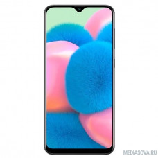 Samsung Galaxy A30s SM-A307FN/DS black (чёрный) 32Гб [M-SM-A307FZKUSER]