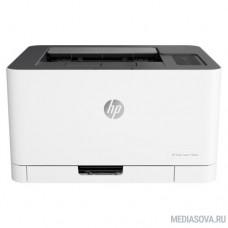 HP Color Laser 150nw (4ZB95A) A4, 600x600 dpi, 18 стр/мин, 64 МБ, USB, Wi-Fi, AirPrint