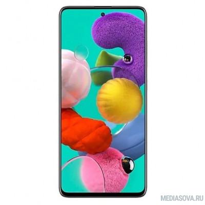 Samsung Galaxy A51 (2020) SM-A515F/DSM white (белый) 128Гб [SM-A515FZWCSER]