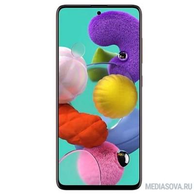 Samsung Galaxy A51 (2020) SM-A515F/DSM  red (красный) 64Гб [SM-A515FZRMSER]