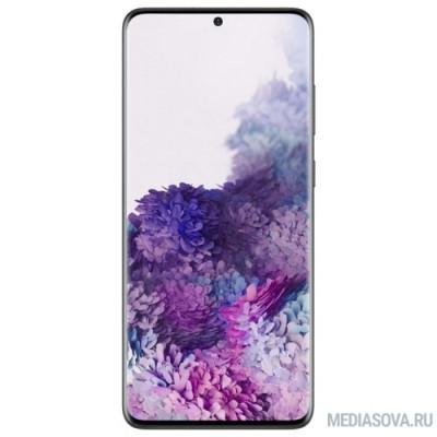 Samsung Galaxy S20+ (2020) black [SM-G985FZKDSER]