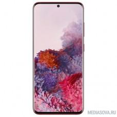 Samsung Galaxy S20 (2020) red [SM-G980FZRDSER]