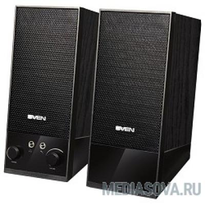 SVEN SPS-604, черный