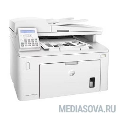 HP LaserJet Pro M227fdn <G3Q79A>  A4, 28 стр/мин, ADF, дуплекс, USB, LAN