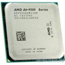 CPU AMD A6 9500 OEM 3.5-3.8GHz, 1MB, 65W, Socket AM4