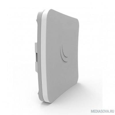 MikroTik RBSXTsq5nD (SXTsq Lite5) Радиомаршрутизатор 5 ГГц, 802.11a/n, 25 дБм, MIMO 2x2, 1x Ethernet