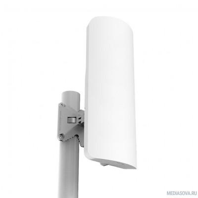 MikroTik Mant Box 2 (RB911G-2HPnD-12S) Точка доступа с секторной антенной 120градусов, 2,4Ghz