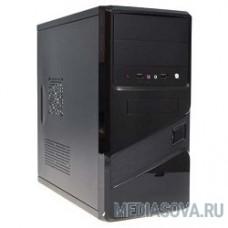 MiniTower SP Winard 5816 2*USB2.0, audio, reset, mATX, БП 500W, 80mm