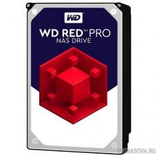4TB WD Red Pro (WD4003FFBX) Serial ATA III, 7200- rpm, 256Mb, 3.5