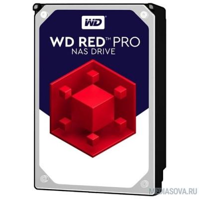 Жесткий диск 4TB WD Red Pro (WD4003FFBX) Serial ATA III, 7200- rpm, 256Mb, 3.5