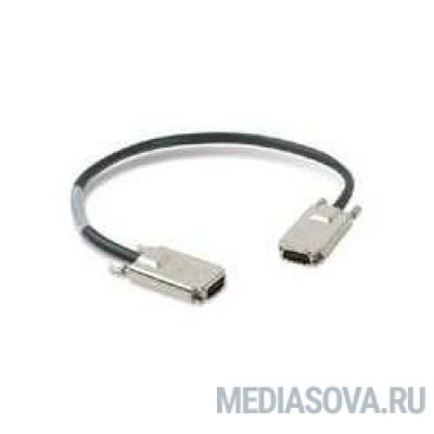 D-Link DEM-CB50 Пассивный кабель 10GBase-CX4 длиной 50 см для прямого подключения