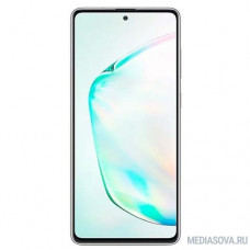 Samsung Galaxy Note 10 Lite (2020) SM-N770F/DSM silver (аура) 128Гб [SM-N770FZSMSER]